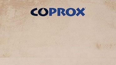 Coprox logo